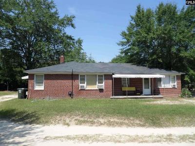 Lexington County Rental For Rent: 129 Hendrix