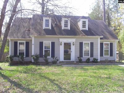 Richland County Rental For Rent: 536 Kenton