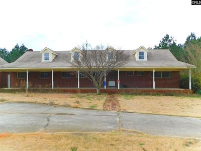 Leesville Single Family Home For Sale: 3334 Columbia