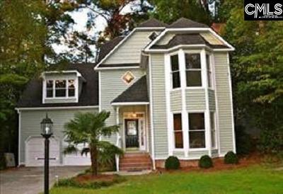 Richland County Rental For Rent: 141 Branch Hill