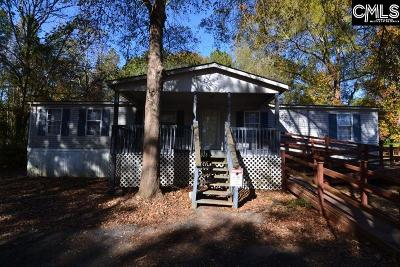 Columbia SC Single Family Home For Sale: $31,900