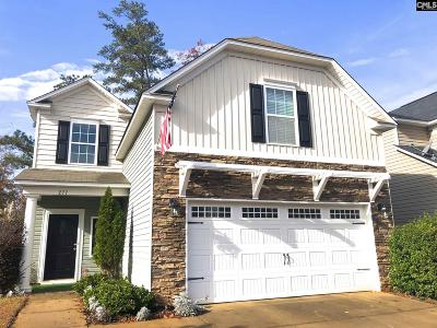 Rental For Rent: 277 Cherokee Pond