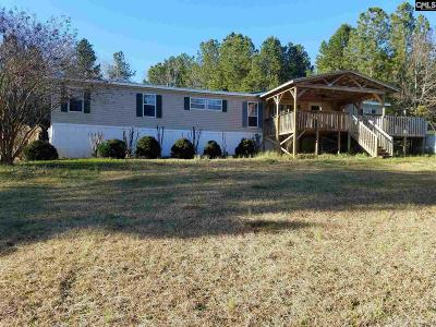 Saluda Single Family Home For Sale: 127 Champ
