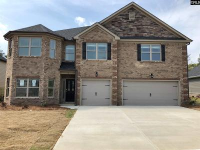 Lexington County Single Family Home For Sale: 1 Lever Hill #68