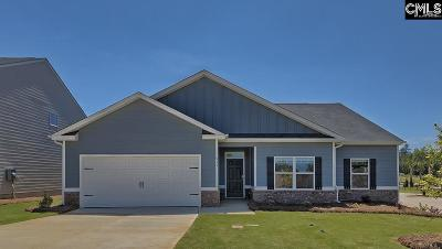 Chapin Single Family Home For Sale: 916 Trident Maple