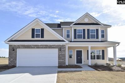 Lexington County Single Family Home For Sale: 928 Bannockburn