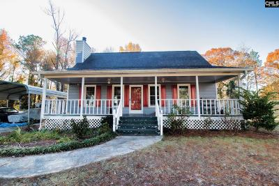 West Columbia Single Family Home For Sale: 640 Cedar Field