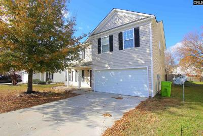 Richland County Single Family Home For Sale: 228 Meyer