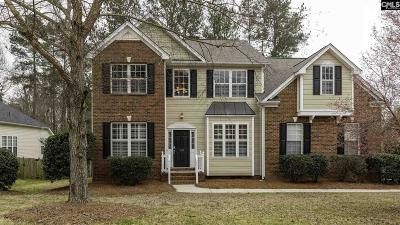 Lexington County Single Family Home For Sale: 155 Presque Isle