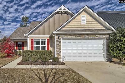 Lexington Single Family Home For Sale: 132 Castlefield
