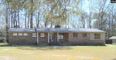 Johnston Single Family Home For Sale: 809 Woodside
