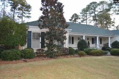 Edgefield Single Family Home For Sale: 210 Pine Knoll