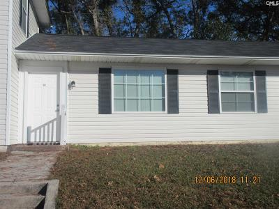 Richland County Rental For Rent: 320 S Beltline #7-F
