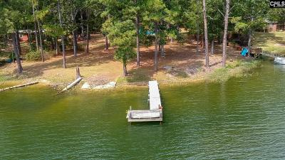 Lexington County, Newberry County, Richland County, Saluda County Single Family Home For Sale: 82 Softwinds Trail