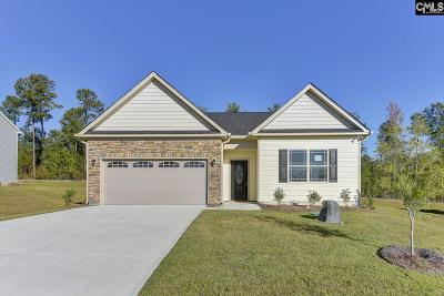 Calhoun County Single Family Home For Sale: 108 Tall Pines