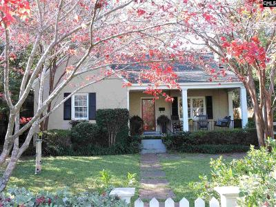 Richland County Single Family Home For Sale: 807 Poinsettia