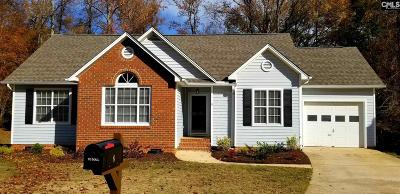 Single Family Home For Sale: 8 Stockmoor