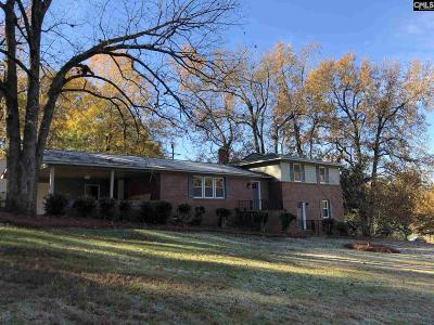 Columbia SC Single Family Home For Sale: $174,000