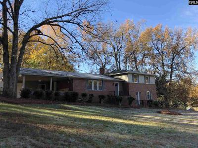 Columbia Single Family Home For Sale: 924 Janice