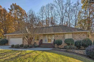 Lexington County Single Family Home For Sale: 316 Longbow