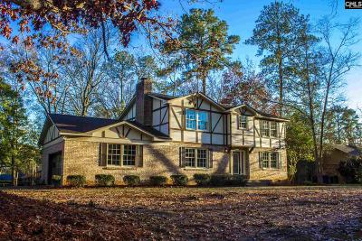 Lexington County Single Family Home For Sale: 601 White Falls