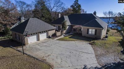 Lexington County, Newberry County, Richland County, Saluda County Single Family Home For Sale: 117 Old Sawmill