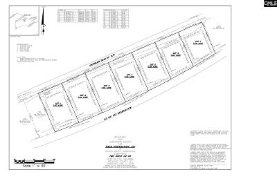 Spring Valley Residential Lots & Land For Sale: 619 Southlake #7