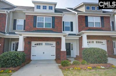 Richland County Rental For Rent: 107 Gavinshire