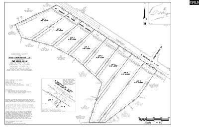 Spring Valley Residential Lots & Land For Sale: 401 N Brickyard Rd. #5