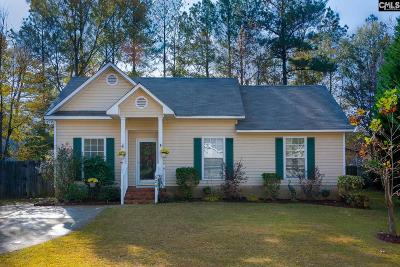 Columbia Single Family Home For Sale: 504 Rapids