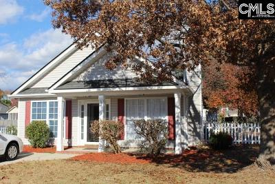 Lexington Single Family Home For Sale: 524 Chisolm