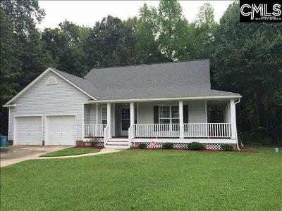 Richland County Rental For Rent: 7 Cambridge Oaks