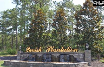 Parrish Plantation Residential Lots & Land For Sale: 106 Parrish Pond