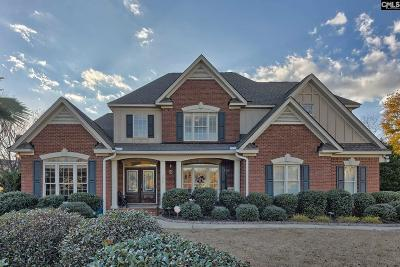 Lexington County Single Family Home For Sale: 108 Summer Gate