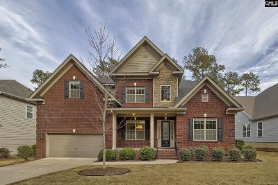 Blythewood SC Single Family Home For Sale: $413,000