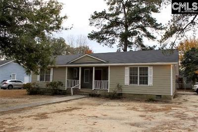 Hopkins Single Family Home For Sale: 101 Roost
