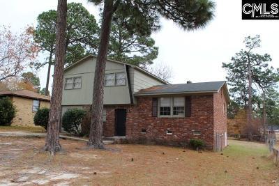 Columbia Single Family Home For Sale: 405 Mockernut