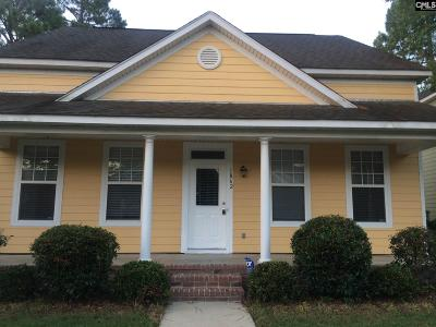 Richland County Rental For Rent: 1862 Lake Carolina