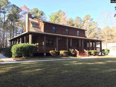 Blythewood Single Family Home For Sale: 105 Bear Creek