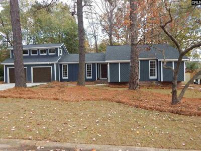 Columbia SC Single Family Home For Sale: $194,500