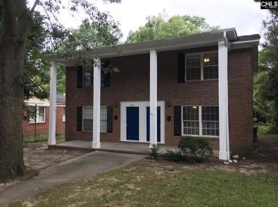 Richland County Rental For Rent: 537 Amherst