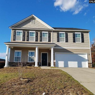 Lexington Single Family Home For Sale: 110 Silverbell