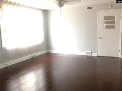 Single Family Home For Sale: 4000 Lamar