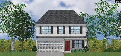 Lexington Single Family Home For Sale: 421 Peak Copper