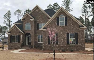 Elgin SC Single Family Home For Sale: $433,471
