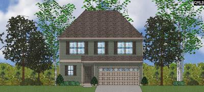 Single Family Home For Sale: 456 Peak Copper