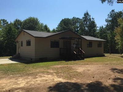 Richland County Single Family Home For Sale: 316 Rocky Meadows