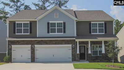 Blythewood SC Single Family Home For Sale: $260,395