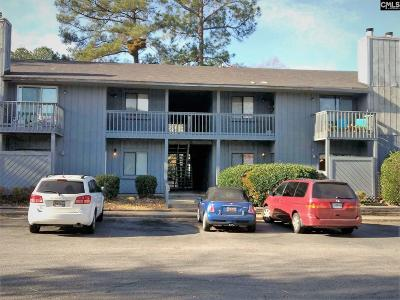Columbia SC Condo For Sale: $35,000