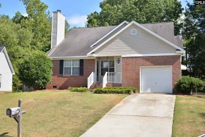 Richland County Rental For Rent: 114 Wenlock